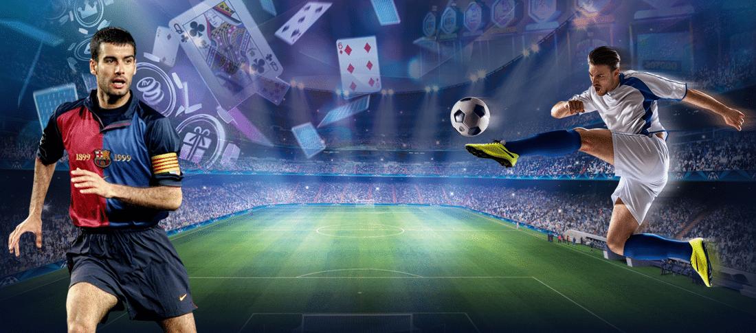 спортни залози и казино